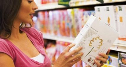 Novas regras para rotulagem de alimentos