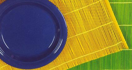 Aprovado projeto piloto para serviços de alimentação na Copa 2014